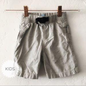 Baby Gap Elastic Waist Band Shorts with pockets